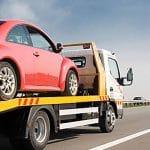 Laweta, autolaweta Rybnik - Pomoc drogowa Fast